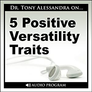 5 Positive Versatility Traits Speech