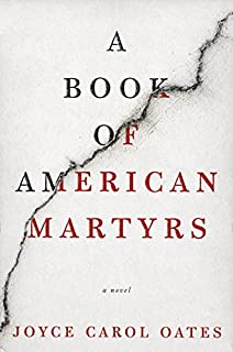 Book Cover: A Book of American Martyrs