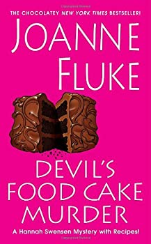 Devil's Food Cake Murder 0758234929 Book Cover