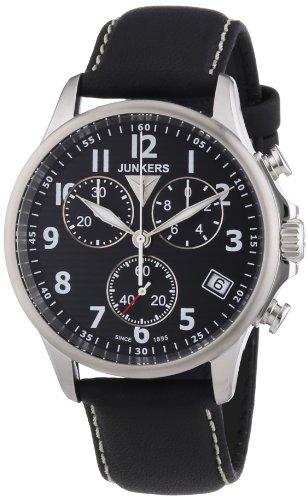 Junkers Tante Ju, Wristwatch