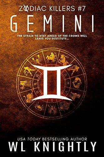 Gemini (Zodiac Killers Book 7) (English Edition)