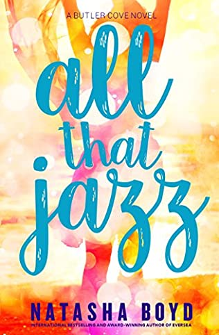 book cover of All That Jazz