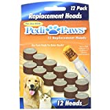 PediPaws Replacement Heads 12 pack For Sale