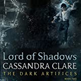 Lord of Shadows (audio edition)