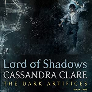 Lord of Shadows Audiobook