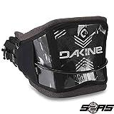 Dakine Men's C-1 Hammerhead Kiteboard Harness, Black, S