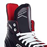 Bauer NS junior Hockey Skates - S18 Size 2 R