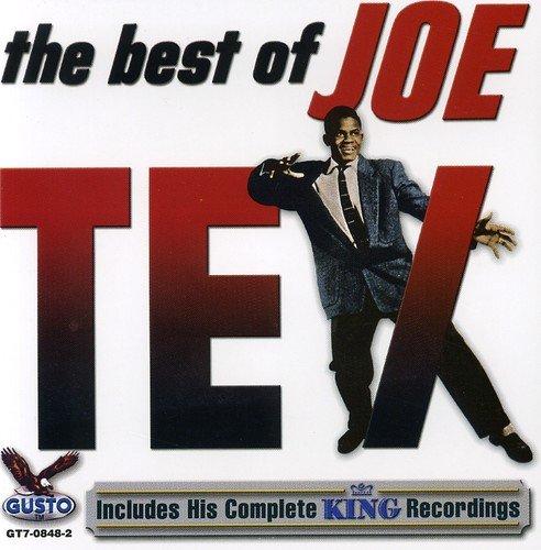 The Best Of Joe Tex