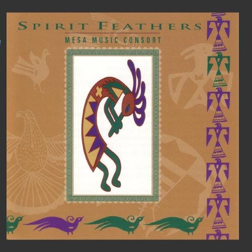 Spirit Feathers - International Outlet Premium