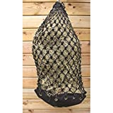 StableKit Soak Away Haynet (One size) (Black)