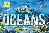 img - for 3-D Explorer: Oceans book / textbook / text book