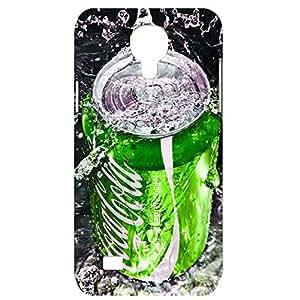 Attractive Coca Cola Phone Case Nice Cover for Samsung Galaxy S4 Mini