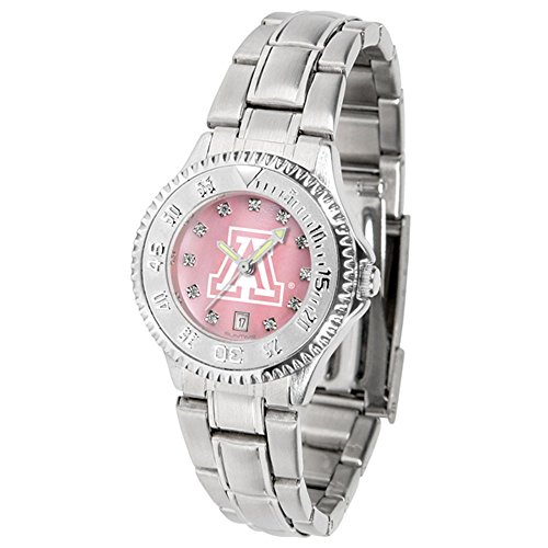 Wildcats Competitor Watch - 5