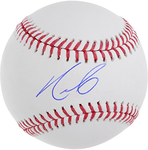 - Nelson Cruz Seattle Mariners Autographed Baseball - Fanatics Authentic Certified - Autographed Baseballs