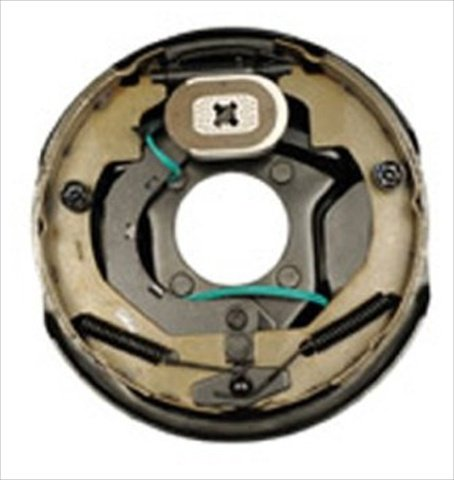 AP PRODUCTS 014122450B 10 In. Electric Brake Assembly - Right Hand, Bulk by AP Products (Image #1)