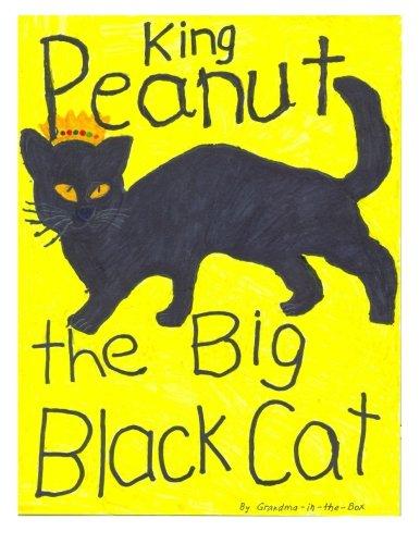 Download King Peanut - The Big Black Cat (Volume 1) pdf epub
