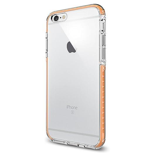 29 opinioni per Cover iPhone 6S, Spigen Cover iPhone 6 [durevole assorbimento di scossa] Ultra