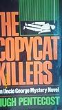 The Copycat Killers, Hugh Pentecost, 0396081835