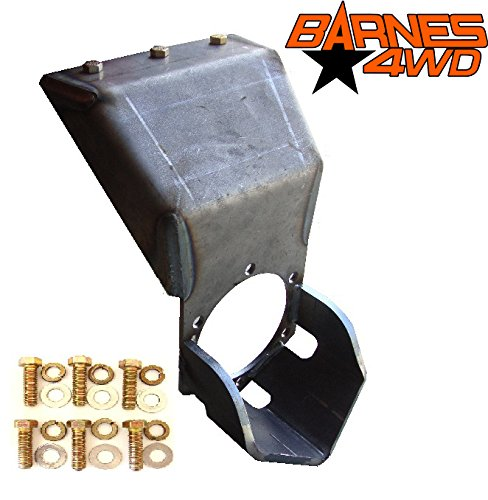 - GM 14 BOLT HIGH CLEARANCE PINION GUARD BRIDGE KIT