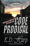 Code Prodigal, K. Harp, 1495492672