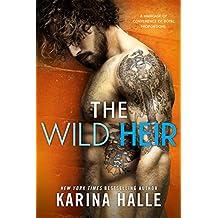 The Wild Heir: A Royal Standalone Romance (English Edition)