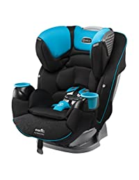 Evenflo SafeMax Platinum All-in-One Convertible Car Seat, Marshall BOBEBE Online Baby Store From New York to Miami and Los Angeles