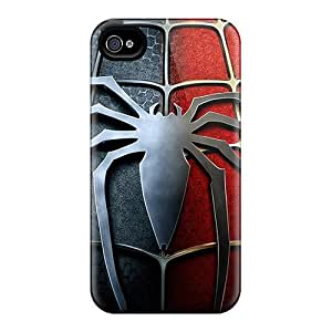 Brand New 6plus Defender Cases For Iphone (spiderman X)