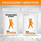 Bulksupplements Passion Flower Extract Powder