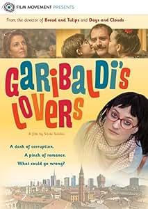 Garibaldi's Lovers [Import]