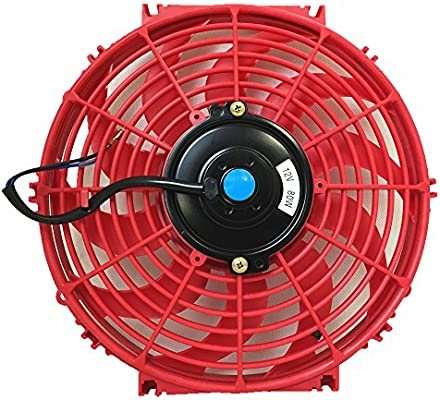 """12/""""  Radiator Fan"""