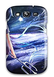 Special Design Back Anime - Touhou Phone Case Cover For Galaxy S3