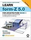 Learn form Z for Architecture, Anthony Atkinson, 1412029228