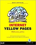 QUES OFFICIAL INTERNET YELLOW PAGES: MI
