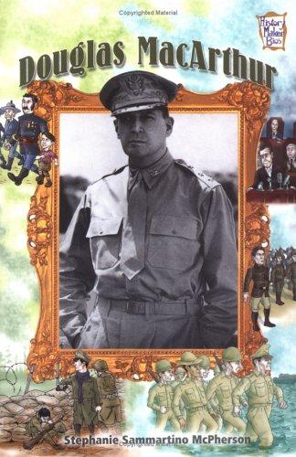 Douglas Macarthur (History Maker Bios)