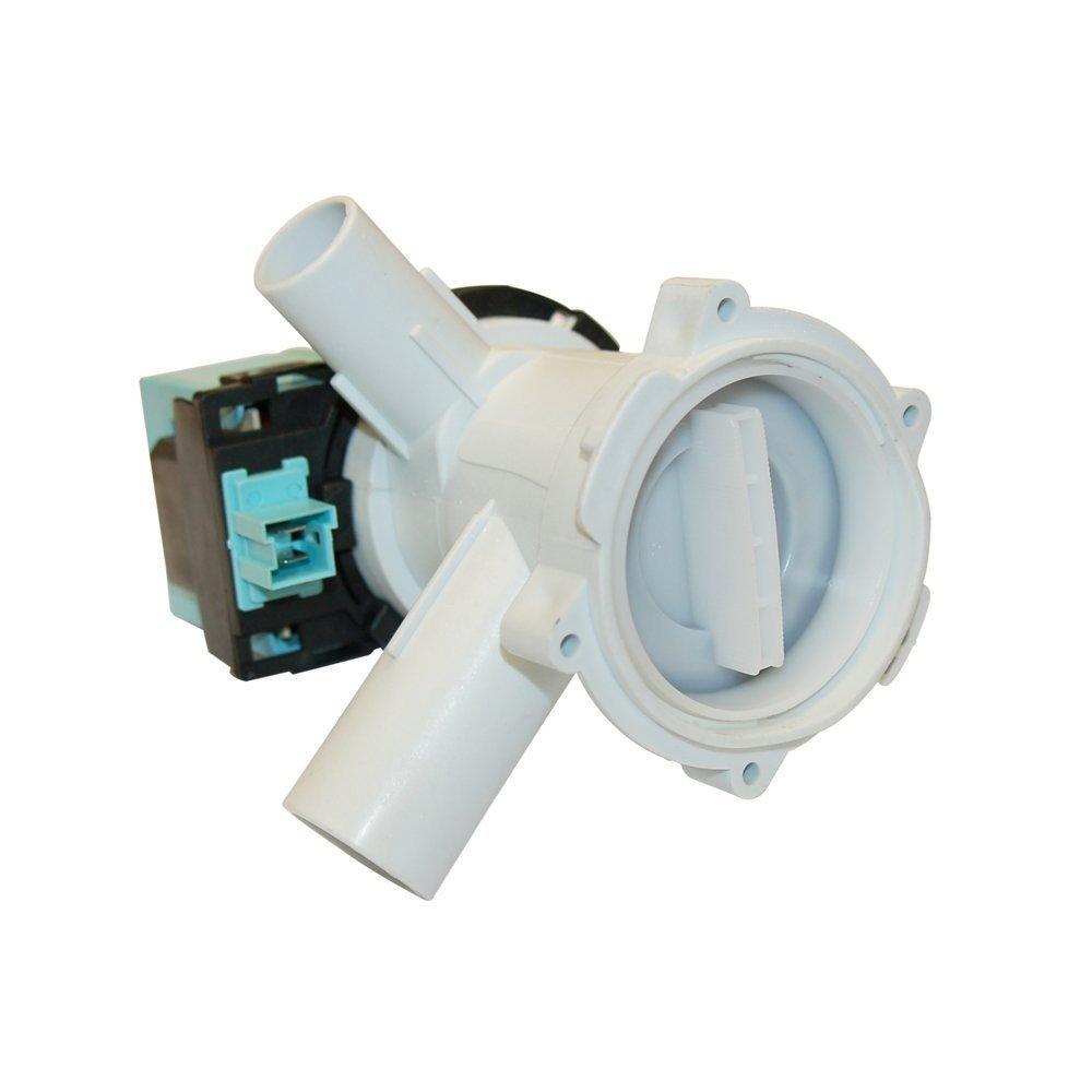 Drain Pump for Siemens Bosch Washing Machine. Equivalent To Part Number 144978 Onapplianceparts BS51120