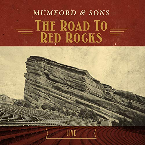 The Cave (Live) (Mumford And Sons The Cave Red Rocks)