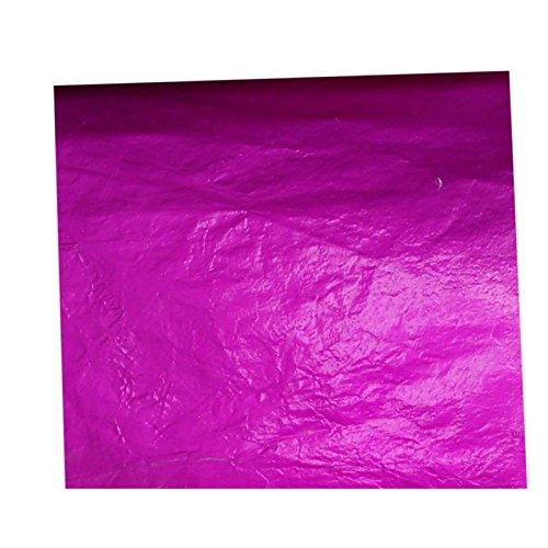 Saanchi Premium Chocolate Wrapping aluminium foil/candy