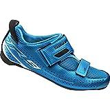 シマノ ビンディングシューズ SH-TR900MB ブルー 41(25.8cm)〜46(29.2cm) メンズ SPD 靴