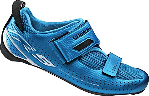 TR9 2017 Shoes Blue Shimano Triathlon g8BSnnp