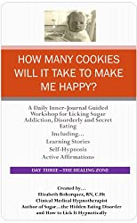 How Many Cookies Will It Take to Make Me Happy? - Daily Inner-Journal Guided Workshop for Licking Sugar Addiction, Disorderly and Secret Eating - Day Three