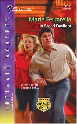 book cover of In Broad Day Light