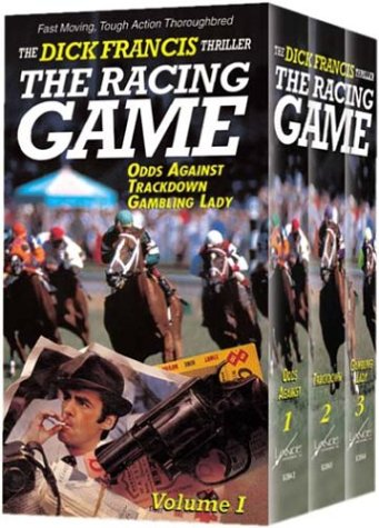 Dick Francis - The Racing Game, Vol. 1 -