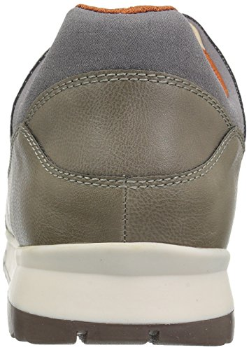 Geox Sneaker 1 Anthracite Men's Wilmer Sand rqF7rzO