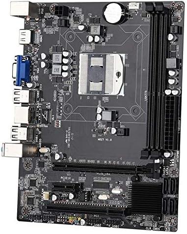 i5 //i3 Series CPU HM55A DDR3 Desktop Computer Mainboard Support for Intel Pentium i7