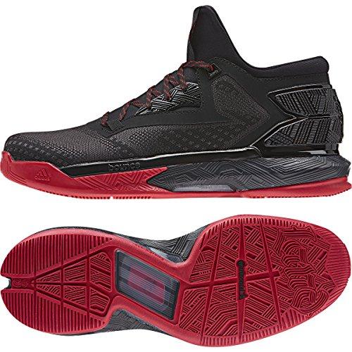 d7bd6b94a4c9 adidas D Lillard 2 Men s Basketball Shoe - Buy Online in Oman ...