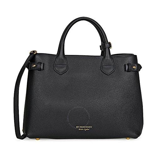 Burberry Black Handbag - 4