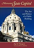 Minnesota's State Capitol, Neil B. Thompson, 0873510852