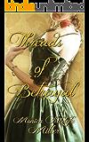 Threads of Betrayal: Historical Romance (The Betrayal Series Book 1)
