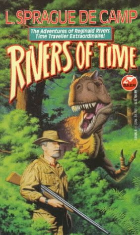 book cover of Rivers of Time