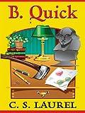 B. Quick, C. S. Laurel, 1594143803